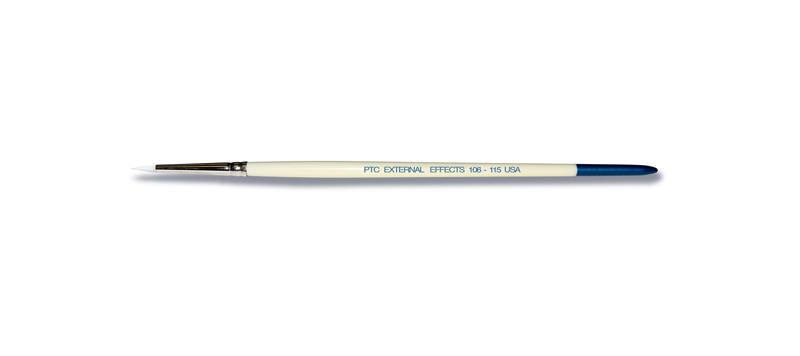 PTC Pinsel für externe Farbgebung - S&S Scheftner Dental Alloys